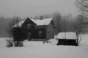 Torleiv  Stadskleivs hus