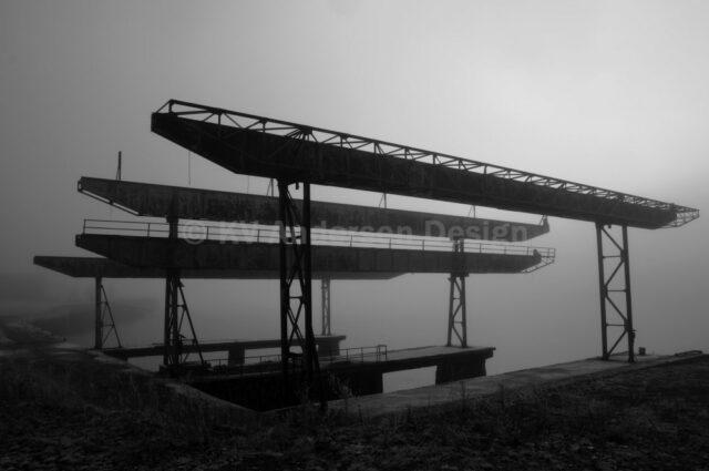 Industriminne, Notodden